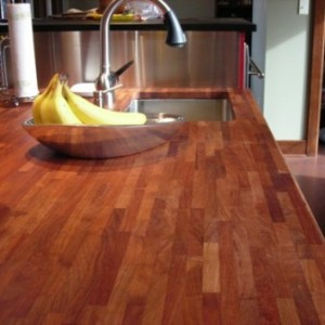 Fantastic Butcher Block