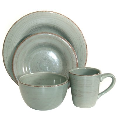 Earthenware  sc 1 st  DecoResource.com & The Dish on Dishes | www.decoresource.com